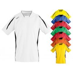 Dziecięca koszulka termoaktywna Teamsport