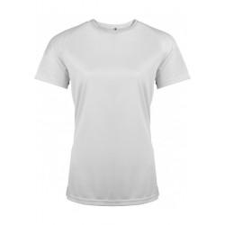 Koszulka PRO ACT damska L white