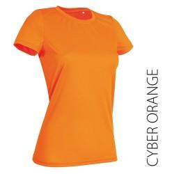Koszulka termoaktywna damska ACTIVE-DRY Sports-T