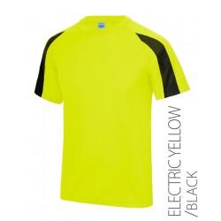 Koszulka termoaktywna contrast