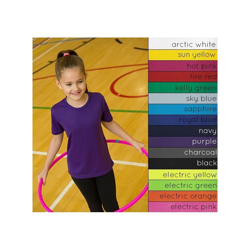 Koszulka termoaktywna dziecięca Neoteric Cool