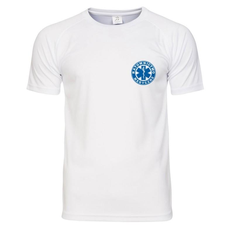 Koszulka termoaktywna - RATOWNIK MEDYCZNY