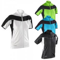 Damska koszulka rowerowa COOL-DRY®
