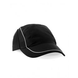 Czapka Coolmax® Flow Mesh Cap