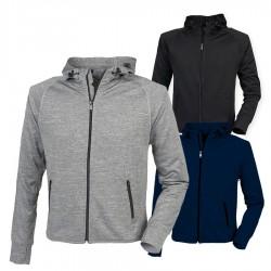 Rozsuwana bluza męska termoaktywna
