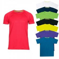 Koszulka termoaktywna ACTIVE-DRY mesh