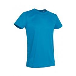 Koszulka termoaktywna ACTIVE-DRY Sports-T niebieska M