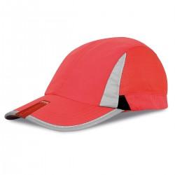 Sportowa czapka